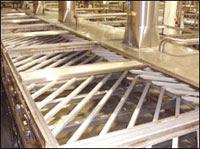 Refurbished food processing equipment