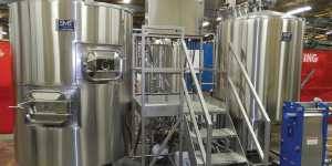 [Case Study] – Automated Brewing Solutions for a Tennessee Brewery