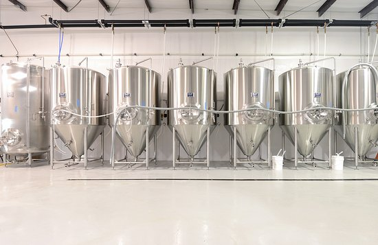 How Much Does Brewery Equipment Cost? - [For All Brewery